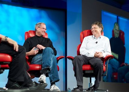 640px-Steve_Jobs_and_Bill_Gates_(522695099)