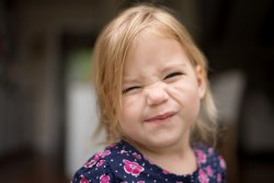 Reese's Smile by Donnie Ray Jones on Flickr