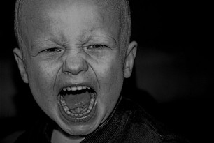 scream by Daria on Flickr